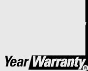 2-5-10 Warranty