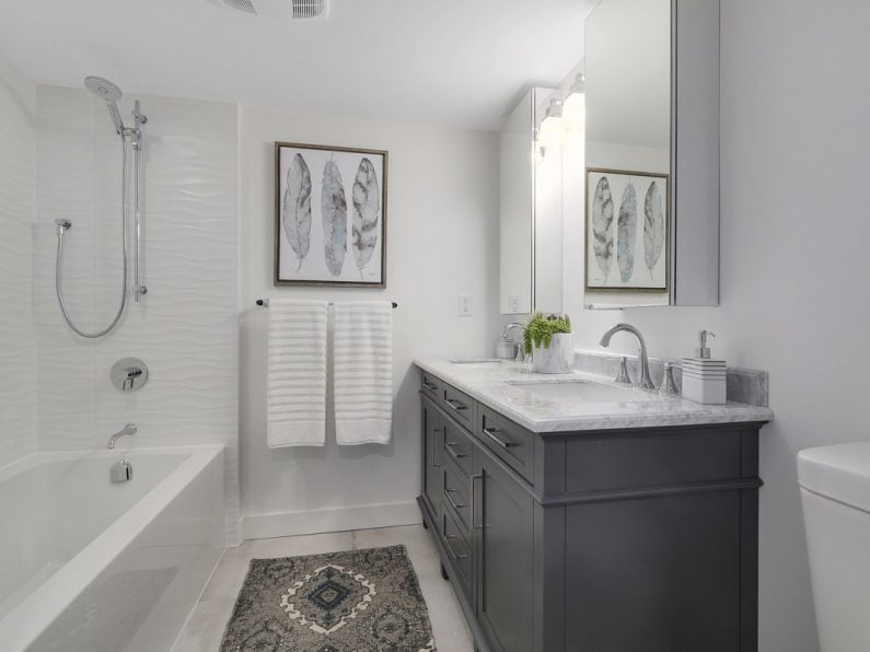 Vancouver Bathroom