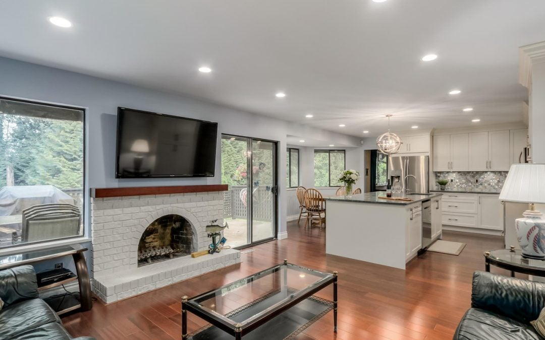 5 Ideas To Consider When Building Your Custom Home