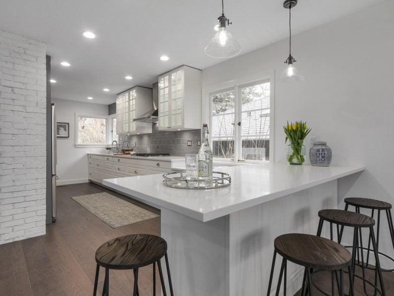 Vancouver Kitchen