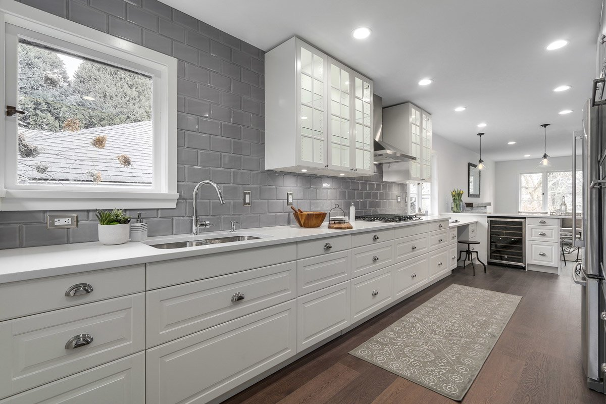 vancouver special renovation ideas  Jedan Brothers Contracting