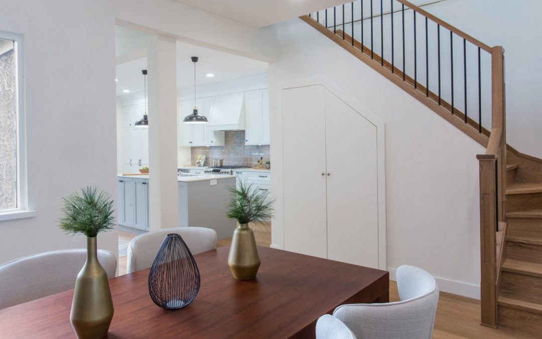 Vancouver Home Remodel