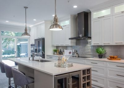 Port Coquitlam Kitchen - Jedan Brothers Contracting