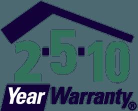 Jedan Brothers 2-5-10 Warranty