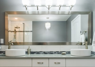 Maple Ridge Bathroom Reno - Jedan Brothers Contracting
