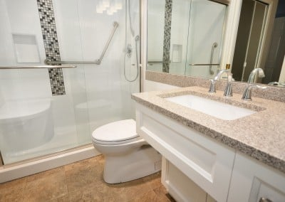 Surrey Bathroom Renovations - Jedan Brothers Contracting