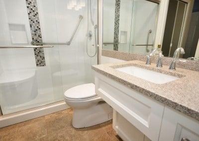 Surrey Bathroom Renovations