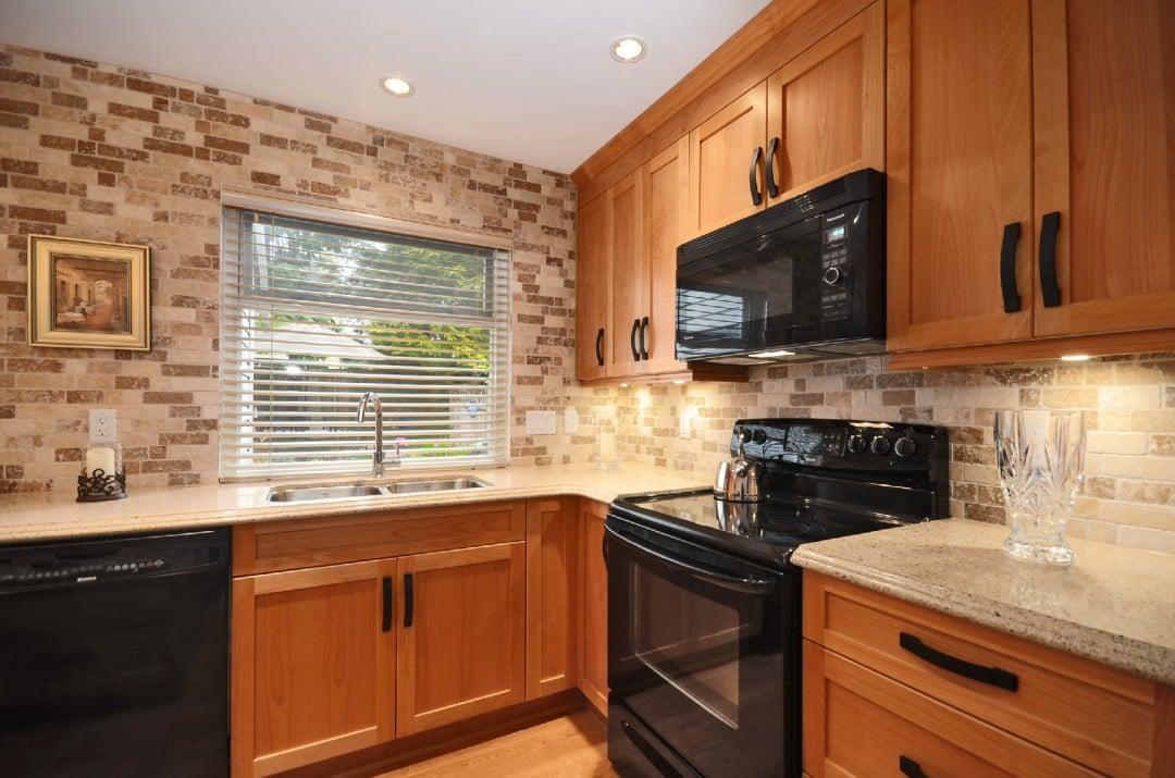Port Coquitlam Kitchen Remodel