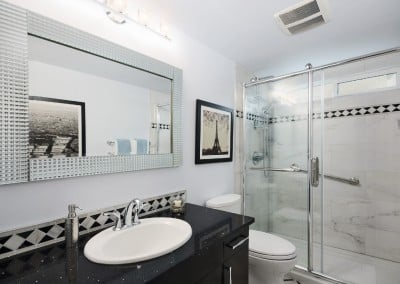 Port Coquitlam Bathroom Remodel