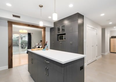 Vancouver Kitchen Renovations - Jedan Brothers Contracting