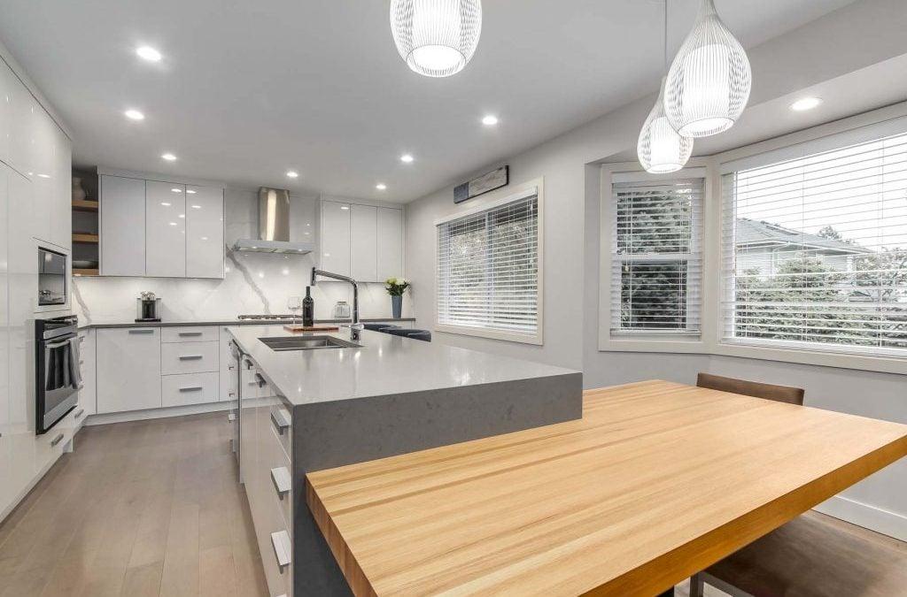 An Enlightened Kitchen