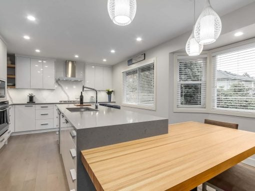 Port Coquitlam Kitchen