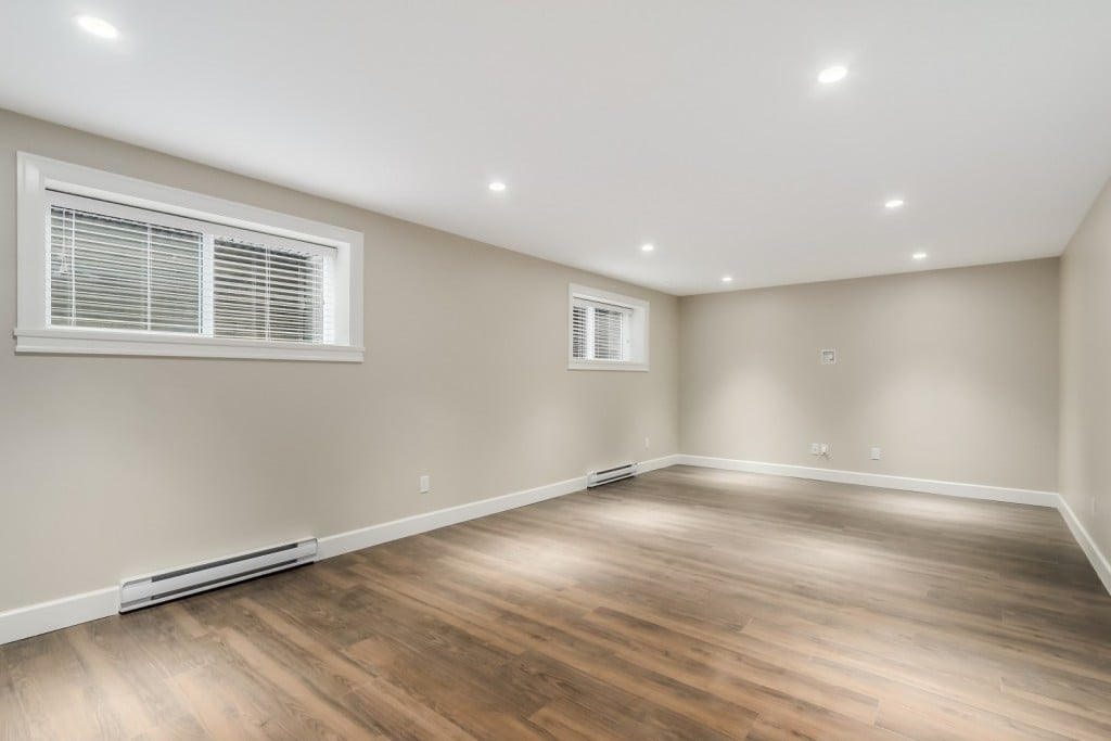 basement renovations calgary