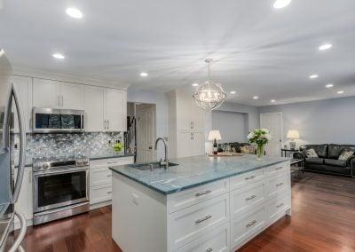 home renovation management