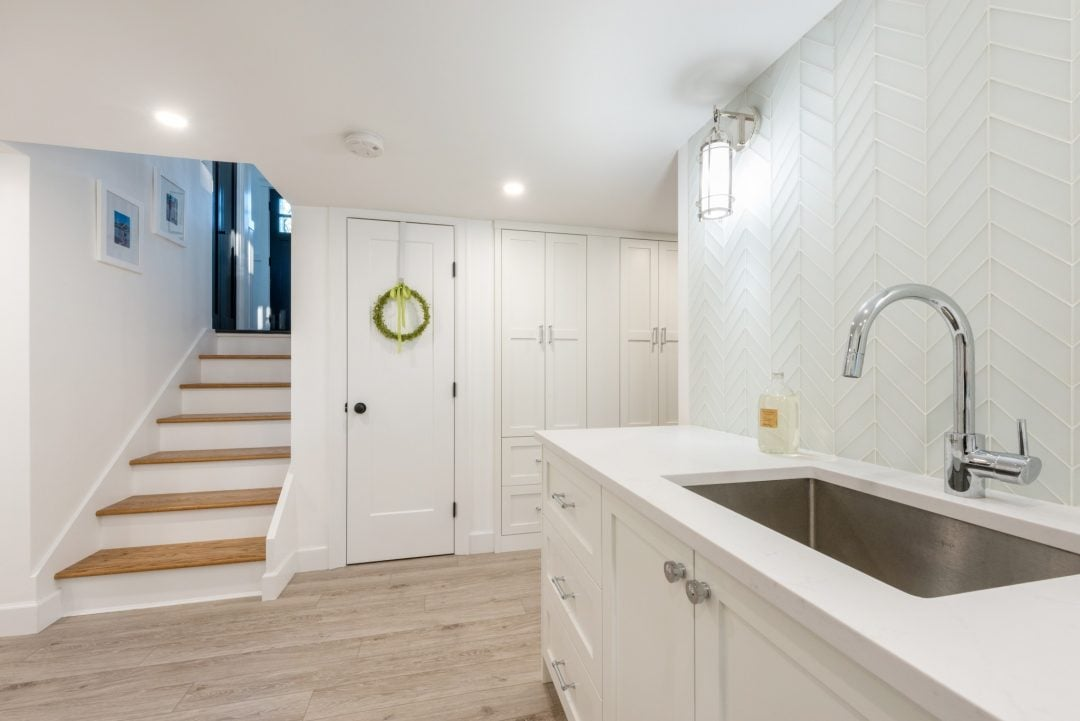 Coquitlam Home Remodel