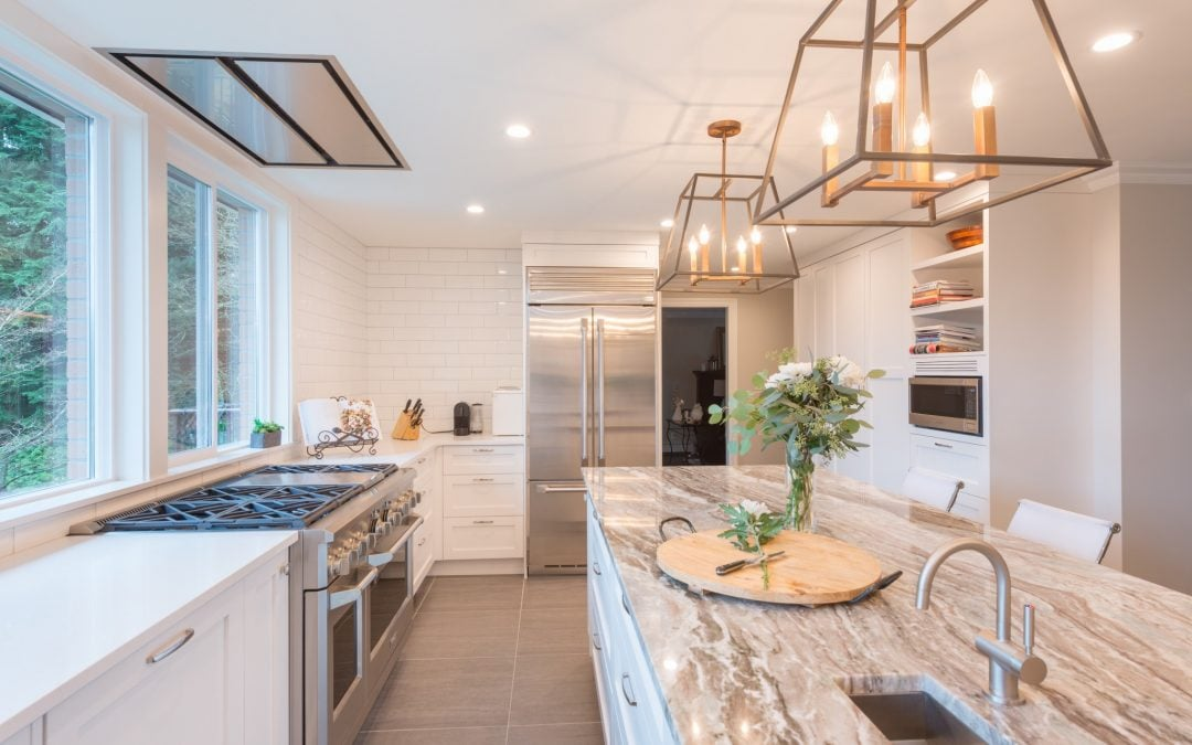 Townsend Kitchen Renovation