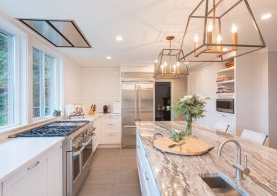 Coquitlam Kitchen - Jedan Brothers Contracting