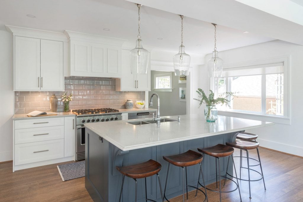 Jedan Brothers Contracting - home kitchen renovation