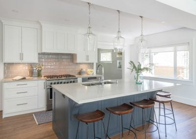 Vancouver Kitchen - Jedan Brothers Contracting