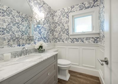 Vancouver Bathroom - Jedan Brothers Contracting