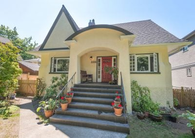 vancouver home improvement
