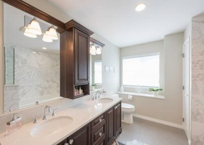 bathroom home renovations