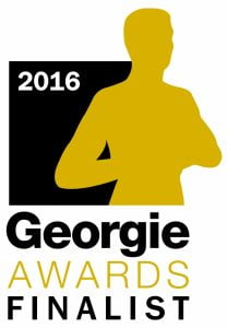 2016 Georgie Award Finalist