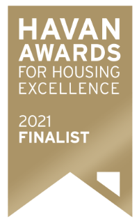 Havan Awards for Housing Excellence - 2021 Finalist