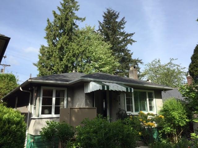 Edgar Residence