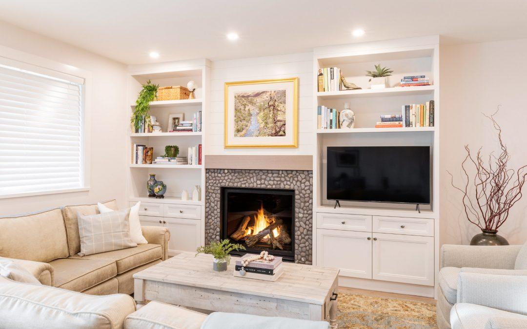 Dodd Home Remodel