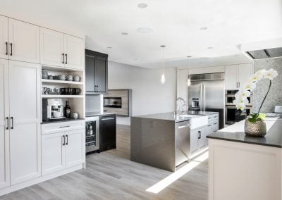 Ponte Kitchen Renovation - Jedan Brothers Contracting
