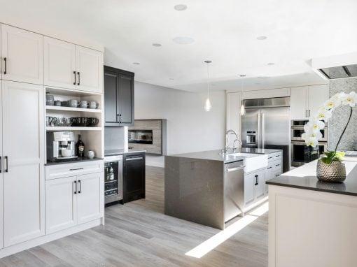 Coquitlam Kitchen