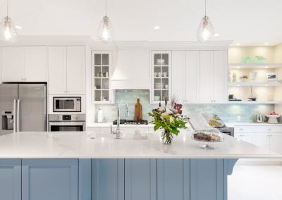 Nickel Home Remodel - Jedan Brothers Contracting