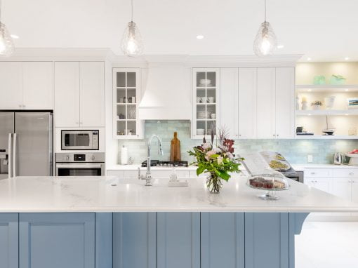 Nickel Home Remodel