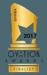 Ovation Awards Finalist