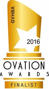 ovation award finalist