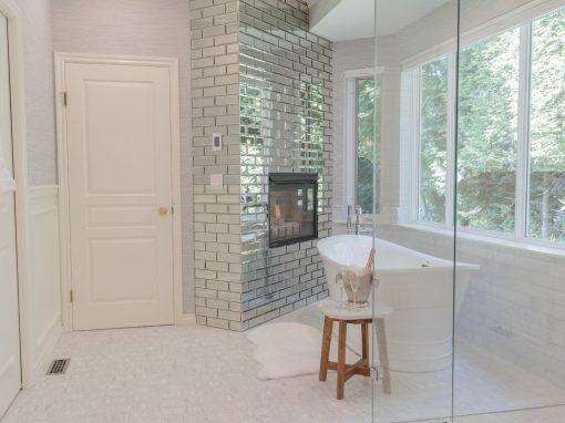 Qun Bathroom Renovation