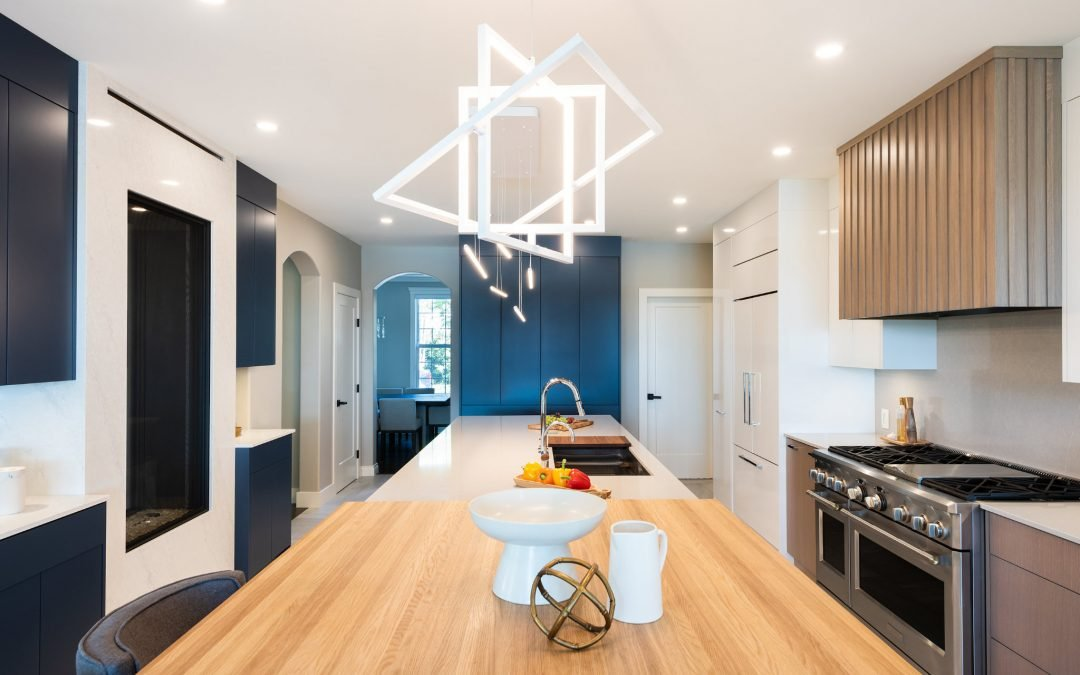Fortier Home Remodel