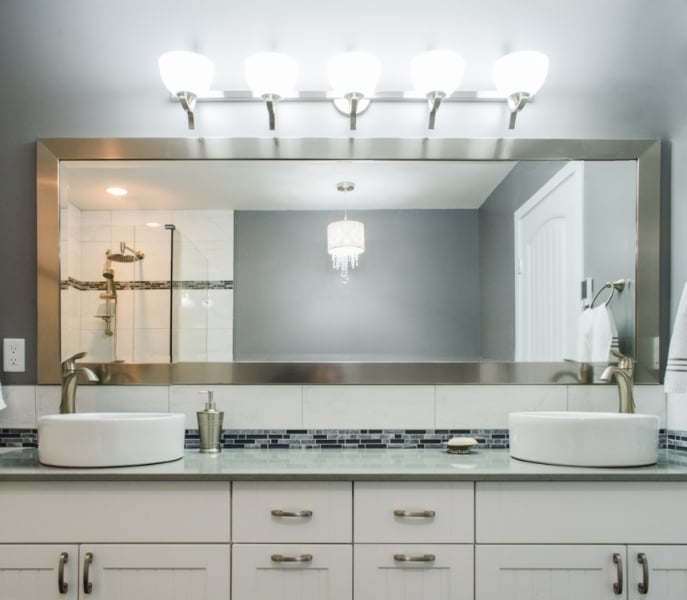 Bathroom Renovations Coquitlam: Jedan Brothers Contracting
