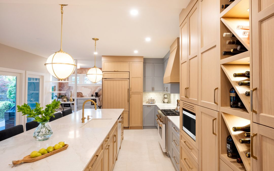 Murray Home Remodel