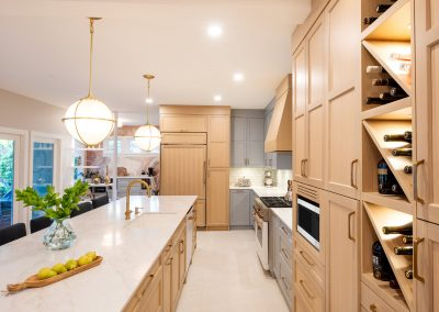 Murray Home Remodel - Jedan Brothers Contracting