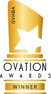 Ovation Award Winner 2020